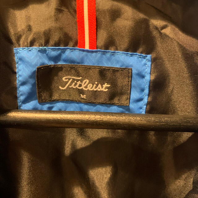 Titleist(タイトリスト)のtitleist メンズのジャケット/アウター(ダウンジャケット)の商品写真