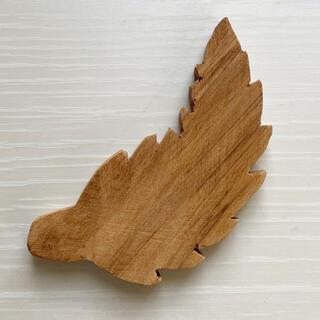 手作り 木 置物(彫刻/オブジェ)