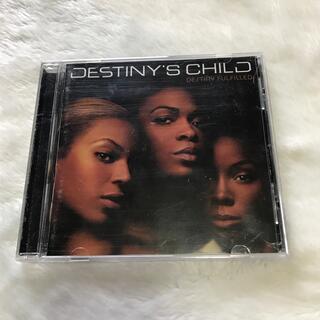 destinys child アルバム CD ビヨンセ(R&B/ソウル)
