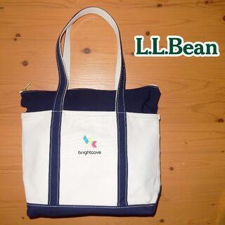 エルエルビーン(L.L.Bean)のL.L.Bean × brightcove ジップトップ ショルダートートバッグ(トートバッグ)