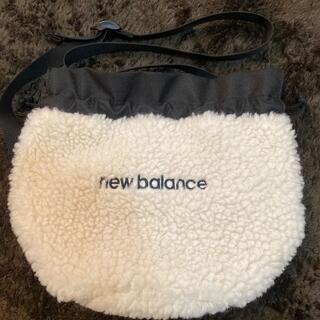 ニューバランス(New Balance)のウエストポーチ(ボディバッグ/ウエストポーチ)