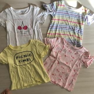 コストコ(コストコ)のTシャツ4枚セット(Tシャツ/カットソー)