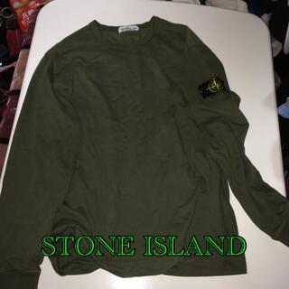 ストーンアイランド(STONE ISLAND)のよしこ様専用 STONE ISLAND スウェット(スウェット)