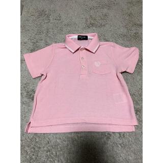 コムサイズム(COMME CA ISM)のコムサイズム カットソー 90(Tシャツ/カットソー)