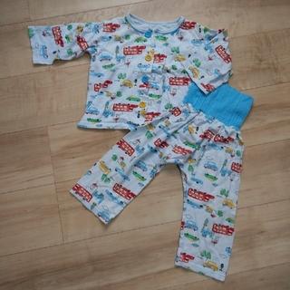 しまむら - 男の子用長袖パジャマ 100㎝