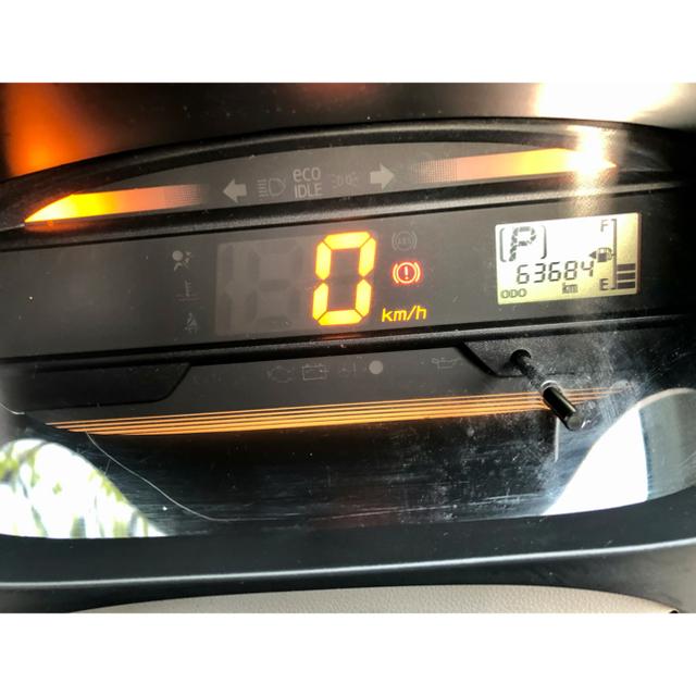 スバル(スバル)の平成25年プレオプラスF6万キロ台車検令和4年2月ナビ/ETC 全込み20.4万 自動車/バイクの自動車(車体)の商品写真