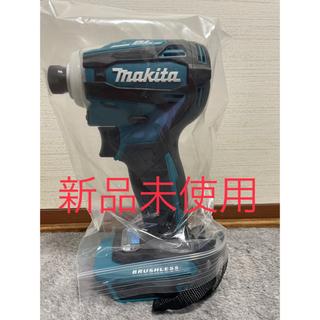 マキタ(Makita)の値引き未開封マキタ makita 充電式インパクトドライバ TD172DZ(その他)
