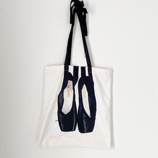 シロップ(syrup.)のRoseMarie seoir etude ballet bag(トートバッグ)
