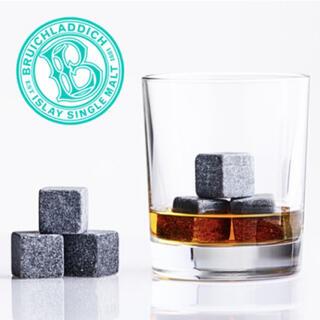 値下げ レア 新品未使用 ブルックラディ ウィスキー ストーン(ウイスキー)