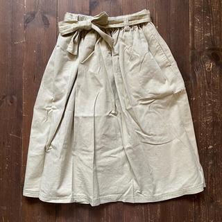 ディッキーズ(Dickies)の【dickies】 チノ ロングスカート 125〜145(スカート)
