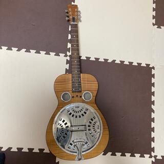 エピフォン(Epiphone)のエピフォン ドブロ 中古(アコースティックギター)