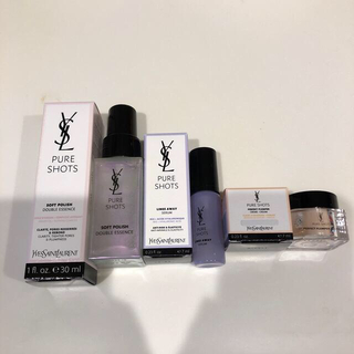 Yves Saint Laurent Beaute - YSL スキンケアセット