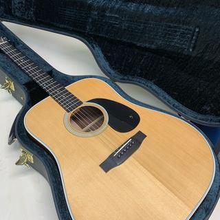 Martin - K.yairi  アコースティックギター DY-28