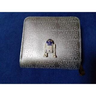 ミュベールワーク(MUVEIL WORK)のミュベールスターウォーズコラボお財布完売品💙🎶(財布)