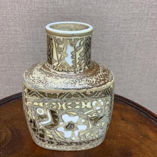 ロイヤルコペンハーゲン(ROYAL COPENHAGEN)のロイヤルコペンハーゲン バッカシリーズ 花瓶(花瓶)