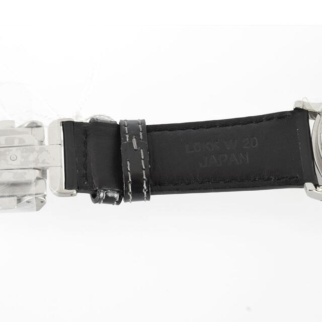 SEIKO(セイコー)のセイコー プレサージュ 琺瑯ダイヤル スプリングドライブ ウォッチサロン限定 メンズの時計(腕時計(アナログ))の商品写真