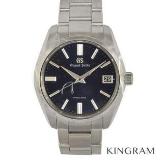 セイコー(SEIKO)のセイコー グランドセイコー ヘリテージコレクション スプリングドライブ  メンズ(腕時計(アナログ))