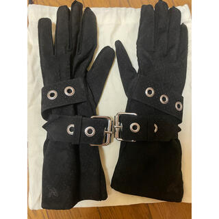 Vivienne Westwood - ヴィヴィアン  手袋 グローブ