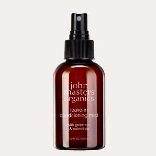 ジョンマスターオーガニック(John Masters Organics)のG&Cリーブインコンディショニングミスト N (グリーンティー&カレンデュラ)(ヘアウォーター/ヘアミスト)