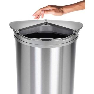 【未使用品】JOBSON 賢いゴミ箱 JB-03(ごみ箱)