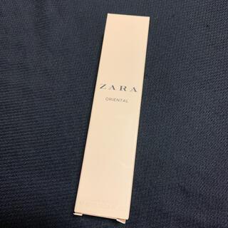 ZARA - ZARA オリエンタルオードトワレ(ロールオンタイプ)