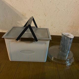 アムウェイ(Amway)のアムウェイケース付きオプションパーツセット(調理道具/製菓道具)