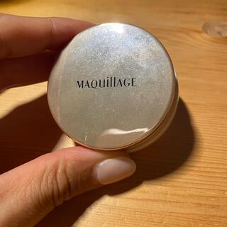 マキアージュ(MAQuillAGE)のマキアージュ フラットチェンジベース てかり防止下地(化粧下地)