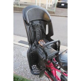 オージーケー(OGK)のOGK RBC-011DX3  ヘッドレスト付コンフォートうしろ子供のせ(自転車)