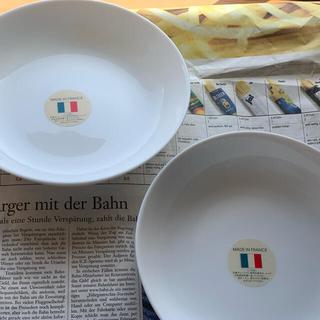 ヤマザキセイパン(山崎製パン)の山崎パンお皿 2枚セット(食器)