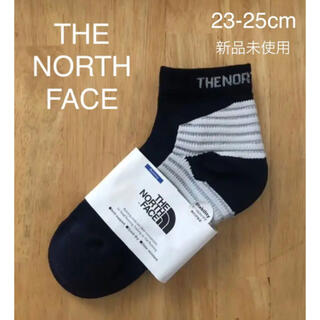 THE NORTH FACE - 新品タグ付☆THE NORTH FACEノースフェイス ランニング ソックス