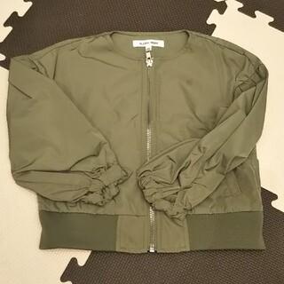 グローバルワーク(GLOBAL WORK)のジャケット 100~110(ジャケット/上着)