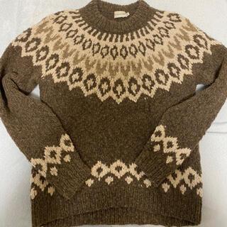 モンクレール(MONCLER)のセーター(ニット/セーター)