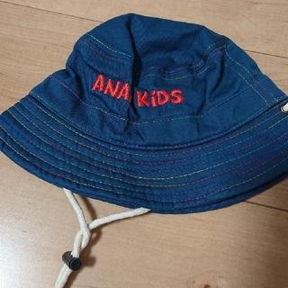 アナップキッズ(ANAP Kids)の未使用 ANAP kids 帽子(帽子)