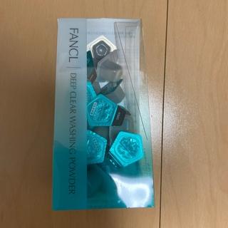 ファンケル(FANCL)の3個セット ファンケル 洗顔パウダー(50g)(洗顔料)