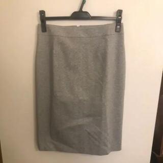 ナラカミーチェ(NARACAMICIE)のLilyさん専用 ナラカミーチェ  ポンチタイトスカート(ひざ丈スカート)