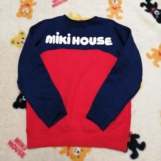 mikihouse - ミキハウス☆120cm