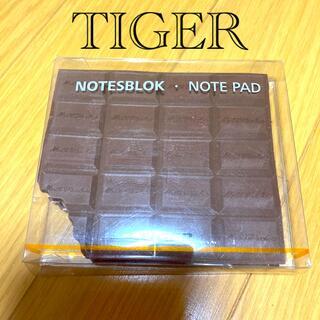 フライングタイガーコペンハーゲン(Flying Tiger Copenhagen)のTIGER ノートブック(ノート/メモ帳/ふせん)