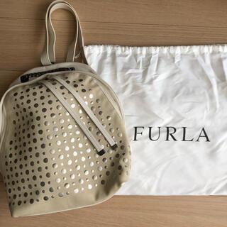 Furla - FURLA リュック バックパック