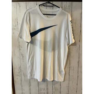 NIKE BIG SWOOSH Tシャツ(Tシャツ/カットソー(半袖/袖なし))