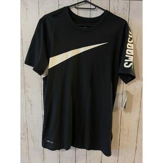 ナイキ(NIKE)のNIKE Tシャツ BIG スウォッシュ(Tシャツ/カットソー(半袖/袖なし))
