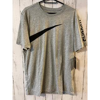 ナイキ(NIKE)のNIKE Tシャツ BIGスウォッシュ(Tシャツ/カットソー(半袖/袖なし))
