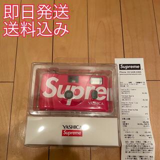 シュプリーム(Supreme)のSupreme Yashica MF-1 Camera カメラ(フィルムカメラ)
