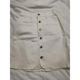 オリーブデオリーブ(OLIVEdesOLIVE)のオリーブデオリーブ スカート(ひざ丈スカート)