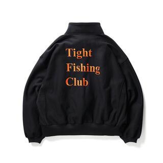 GDC - FISHING SNAP SWEAT CHAOS FISHING CLUB XL