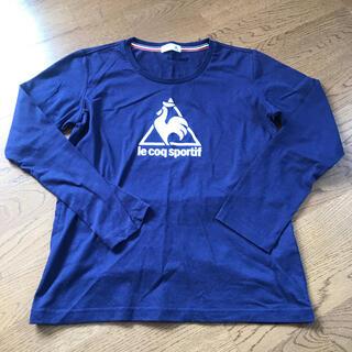 ルコックスポルティフ(le coq sportif)のサイクリングさん専用 服+櫛(Tシャツ(長袖/七分))
