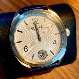 ヴェルサーチ(VERSACE)の海外限定 ヴェルサス ヴェルサーチ(腕時計(アナログ))