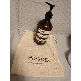 Aesop - イソップボディバーム08 ボディクリーム500ミリ