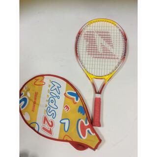 ブリヂストン(BRIDGESTONE)のジュニアテニスラケット(ラケット)