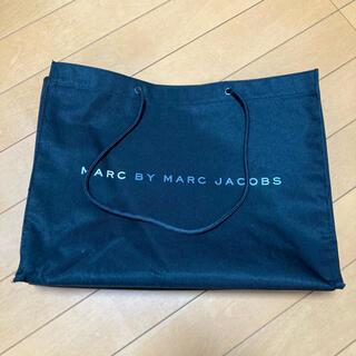 マークバイマークジェイコブス(MARC BY MARC JACOBS)のMARC BY MARC JACOBS ショップバッグ ショッパー トートバッグ(ショップ袋)