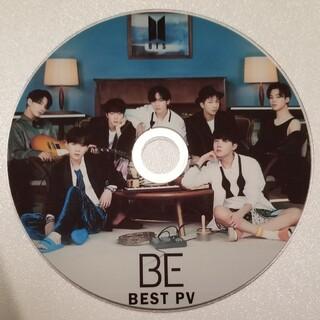 ボウダンショウネンダン(防弾少年団(BTS))のBTS 2020 PV COLLECTION Life Goes On高画質(ミュージック)